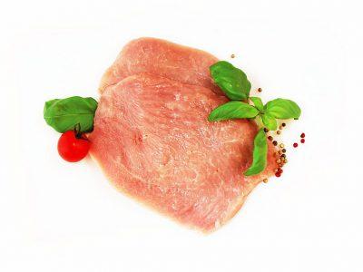 Puten Brust Schnitzel